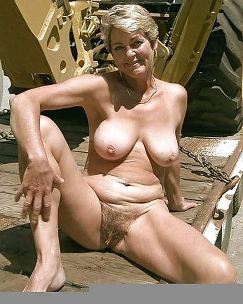 masseuse cochonne cougar allemande